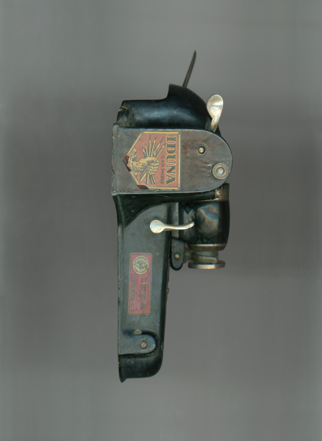 69 THE PENCIL SHARPENER OF FRANCIS PICABIA